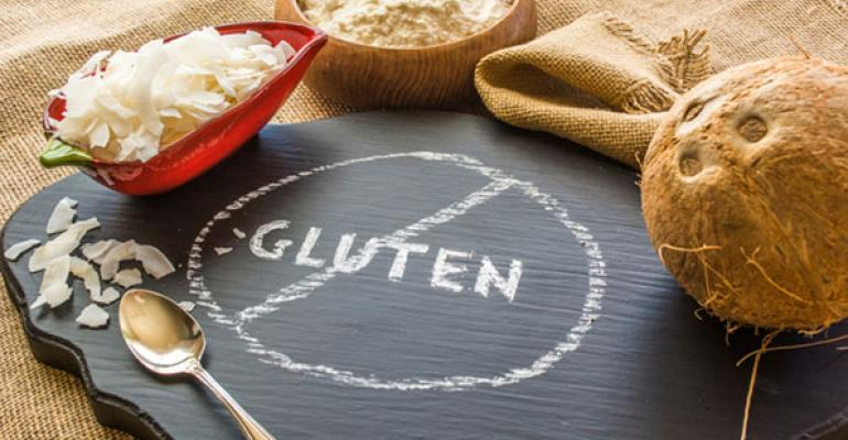 Best Practices for Preparing, Labeling and Serving Gluten-Free