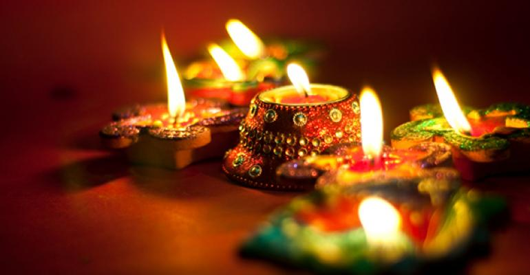 BRIGHT LIGHTS ON A DARK NIGHT The Hindu festival of Diwali also known as Deepavali signifies the victory of light over dark and hope over despair Festival preparations and rituals take place during five days but the main night coincides with the darkest new moon night of the Hindu Lunisolar month Kartik