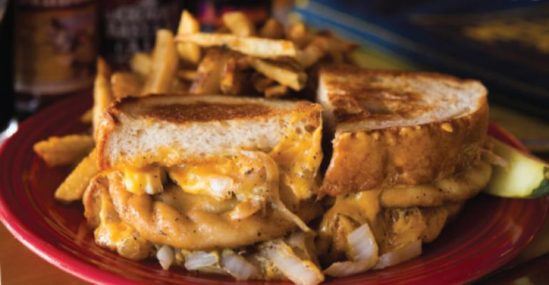 Sandwich Trends Spotlight: 5 Keys to Grilled Cheese Perfection