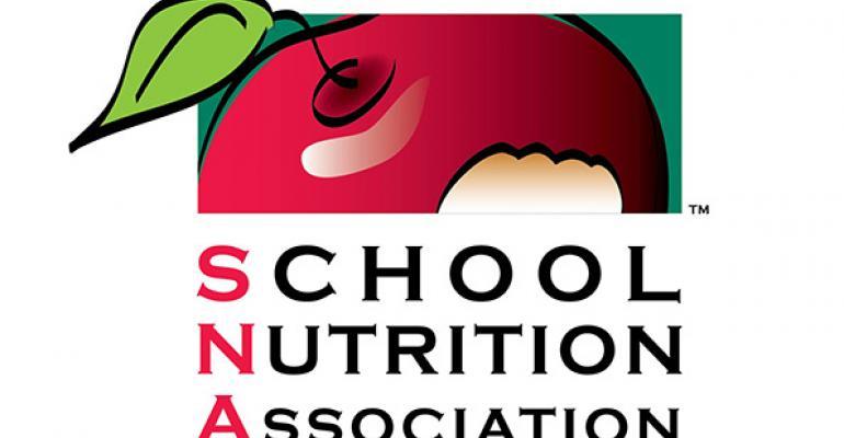 School Nutrition Association asks for flexibility, funding