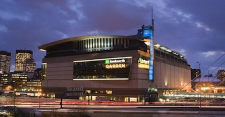 Boston Arena Expansion to Include Massive Grocery Store
