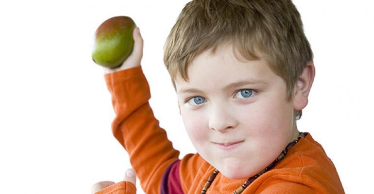 5 Things: Black History Month FUBAR, Fat as a taste and an Australian school food fight