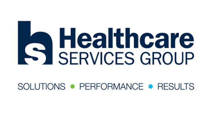 FM Top 50 2015: No. 9 Healthcare Services Group