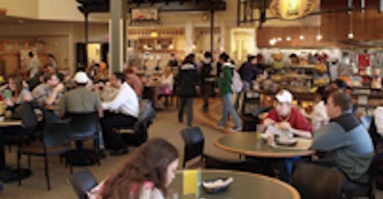 "ISU AYCTE Station Makes Healthy Dining ""Simple"""