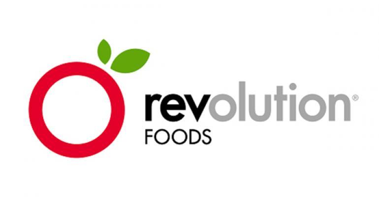 FM Top 50 2015: No. 27 Revolution Foods