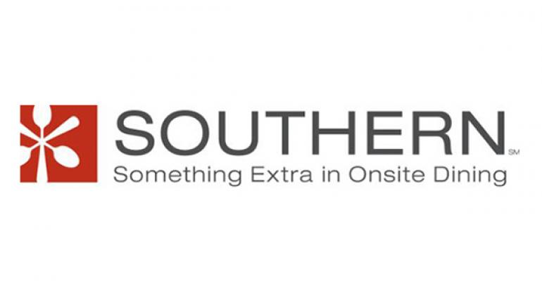 Logo for Southern Foodservice Management