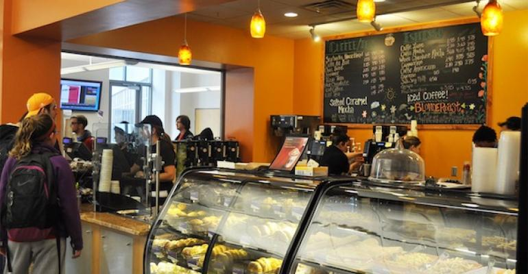 Holders of some residential meal plans would be able to exchange a dining hall meal for 5 in value at a campus retail location like the Crane Cafe under a proposed system for the 201516 school year at Ohio State
