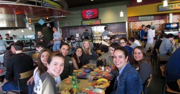 Global Cuisine events promote campus diversity at Lehigh