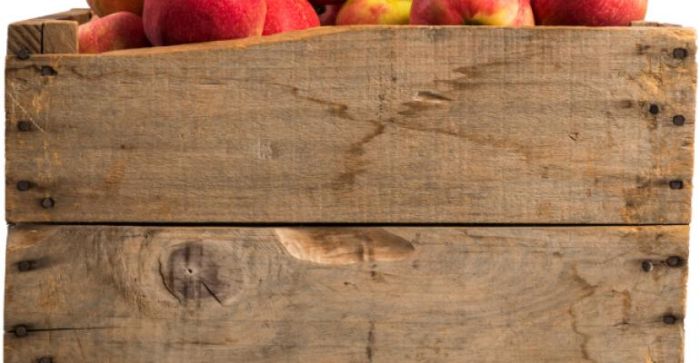 Distressed Produce Movement Picking Up Steam