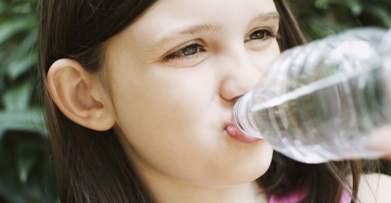 Bottled water ban ineffective, counterproductive, says study