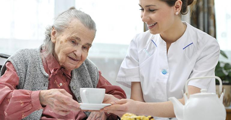 Reducing readmissions with reliable meal access
