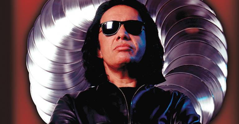 Gene Simmons to give MUFSO 2015 keynote address