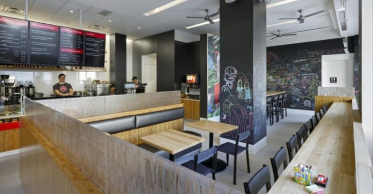 Vietnamese concept opens at Fordham