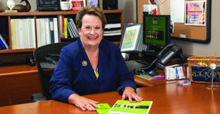 Sandra Ford promoted at Manatee County Schools