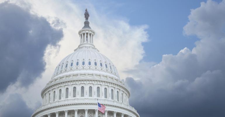 Sodexo lands U.S. House of Representatives contract
