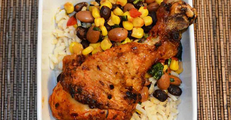San Diego Unified School District Pilots Halal Lunch