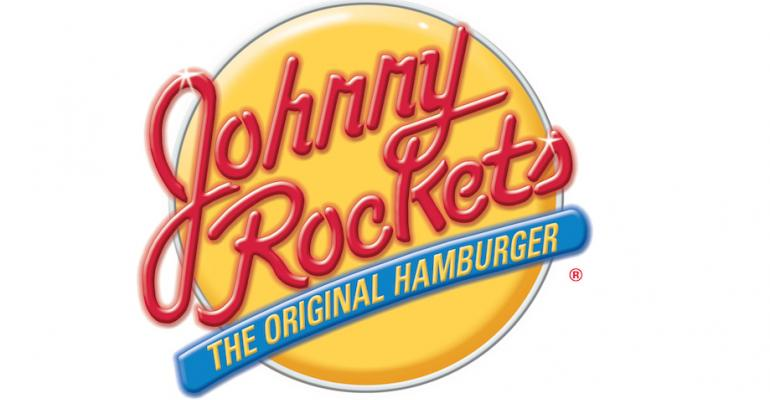 Johnny Rockets looks to up college presence with Express concept