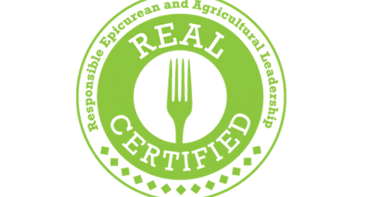 Guckenheimer corporate cafes receive REAL certification