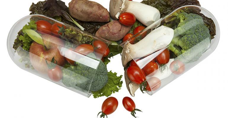 Food(service) as Medicine