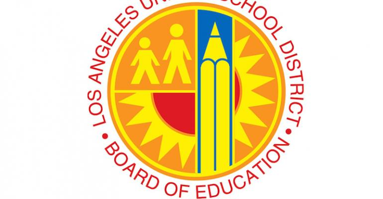 Binkle resigns LAUSD post
