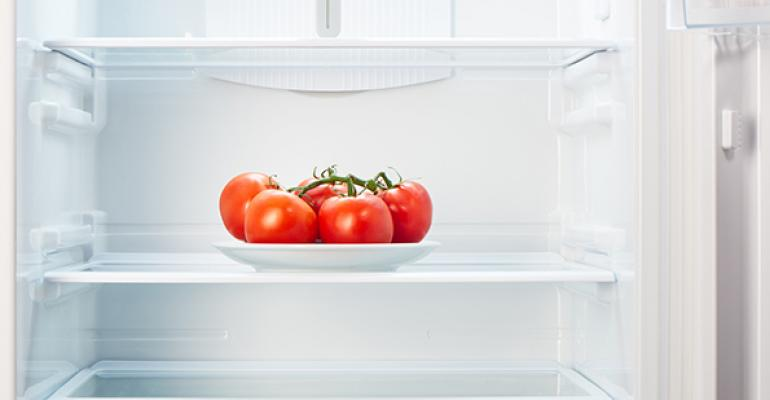 3 Quick Bites: Tomato controversy: Do you refrigerate or not?