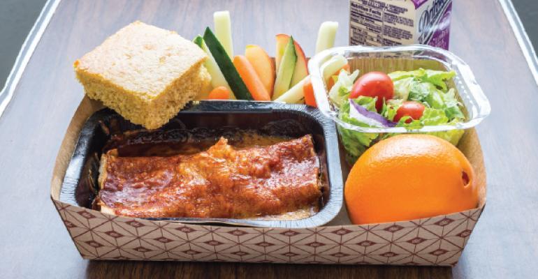 """5 key takeaways from """"Inside School Food"""""""