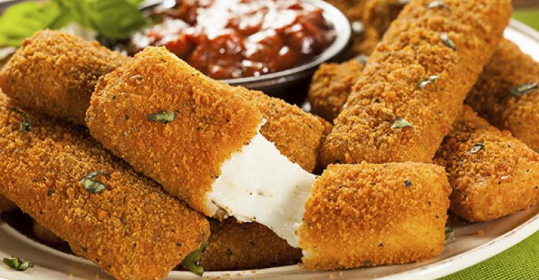 5 things: An offensive burger name and cheese sticks return after student petition