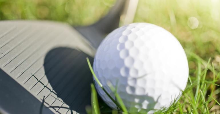 Levy acquires golf concessionaire Prom