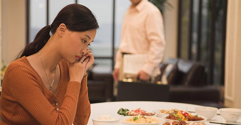 5 things: Are food allergy fakers endangering diners?