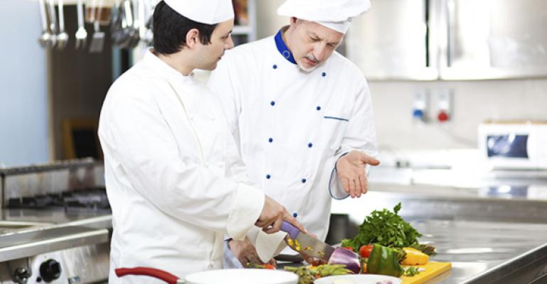 The need for proper food allergy training for all foodservice staff