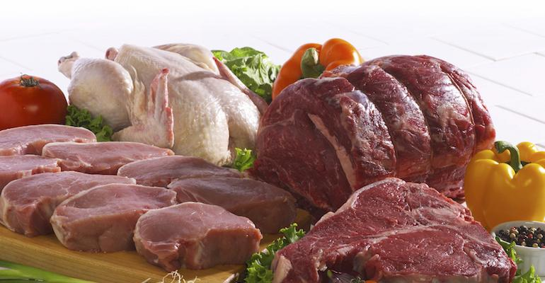 Locally meats and produce are among the hottest trends expected by ACF chefs in 2016