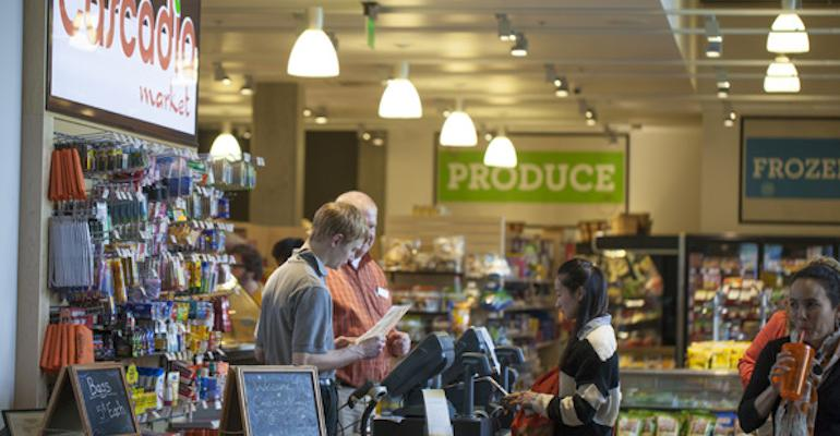 Oregon State campus store now accepts SNAP