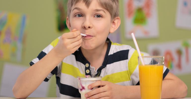 West Virginia tops school breakfast ranking