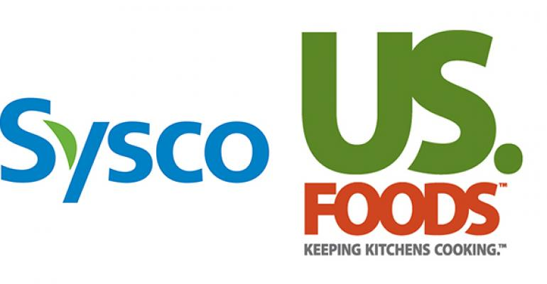 Sysco and US Foods keep growing