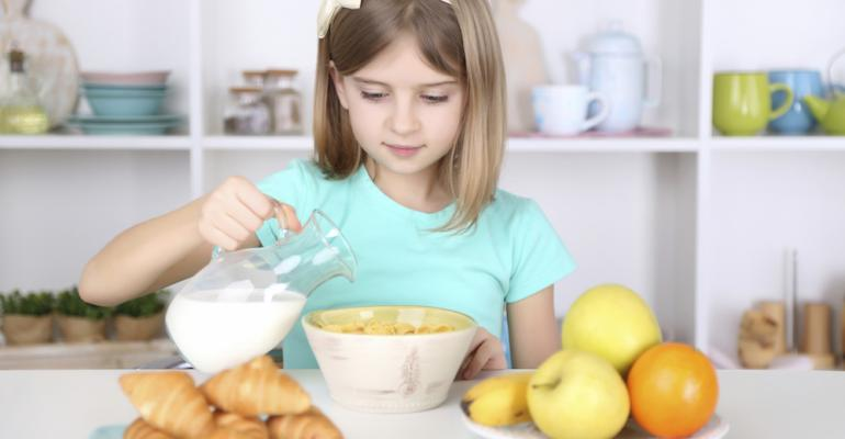 5 things: Two breakfasts may be better than none for kids