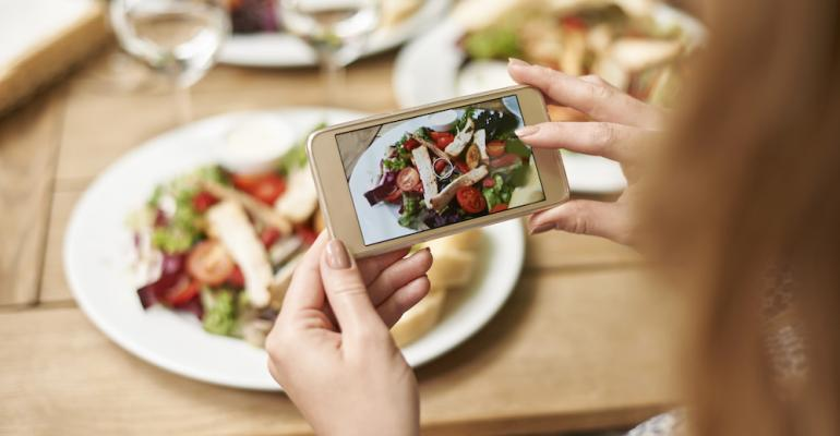 5 things: Student punished for posting photos of school lunch