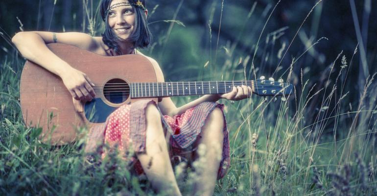 3 Quick Bites: Granola's Woodstock connection