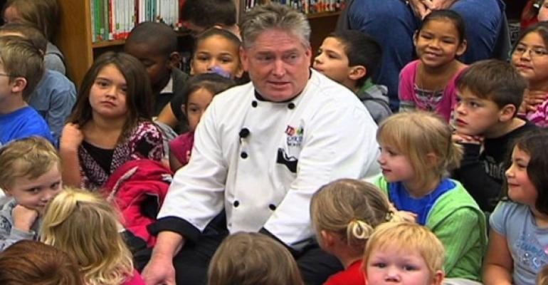 Silver Spotlight: Lessons in leadership from Ponca City Schools' Jeff Denton