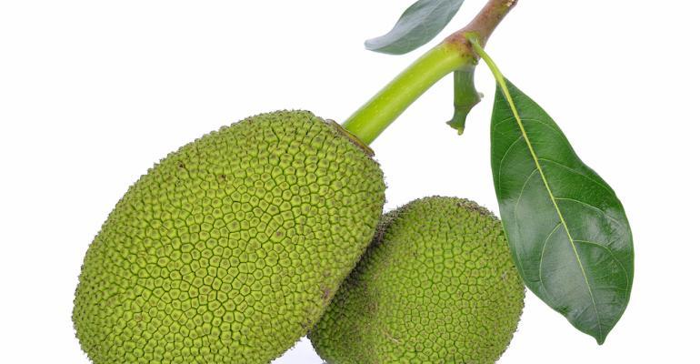3 quick bites: Don't know jackfruit?
