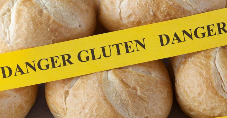 Survey: Colleges failing to meet gluten-free needs of students