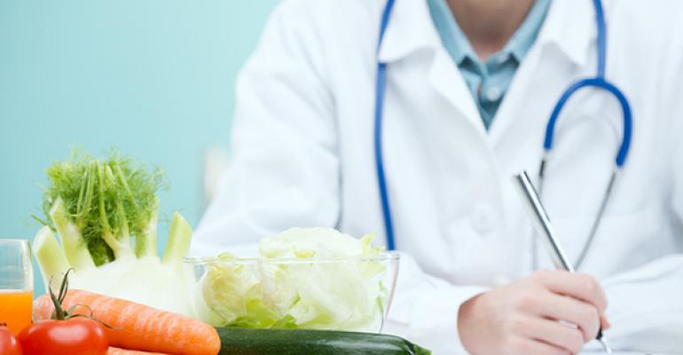The rise of the foodservice dietitian