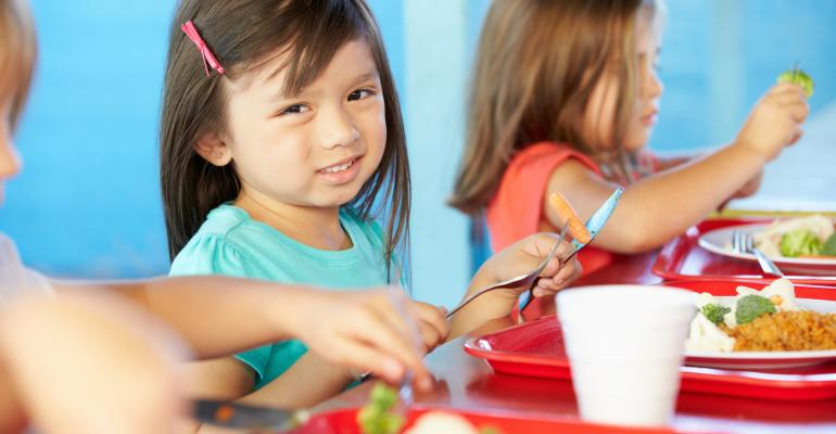 5 things: Parents claim meal discrimination for low-income students