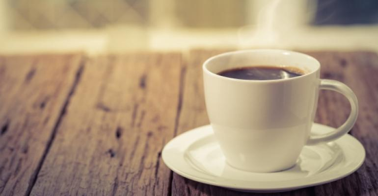 """Cost of """"free"""" coffee a wakeup call"""