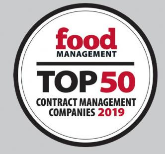 Top 50 Contract Companies | Food Management