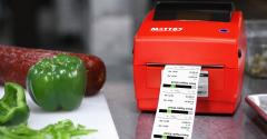 Automated Label Printer