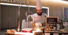chef frank with mozzarella.JPG