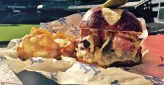 Photo gallery: 26 new outlandish ballpark foods
