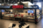 University of Alabama opens renovated dining center