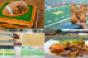 31 college football themed menu items