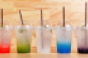 Data: Spilling the tea on new non-alcoholic beverage trends